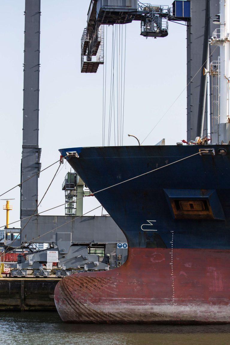Whale Maritime_Marine chemicals